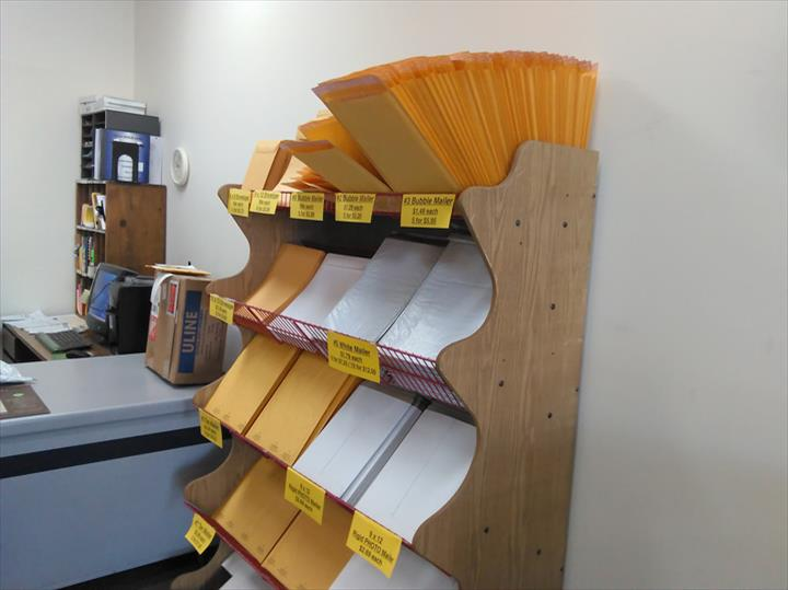 Copy Pack & Mail - Shipping - Smyrna, TN - Thumb 1